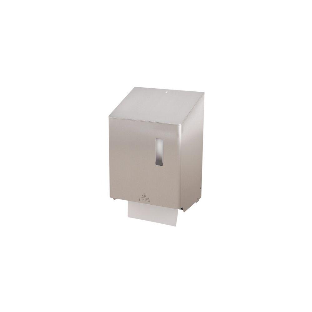 SanTRAL Handdoekroldispenser groot touchless