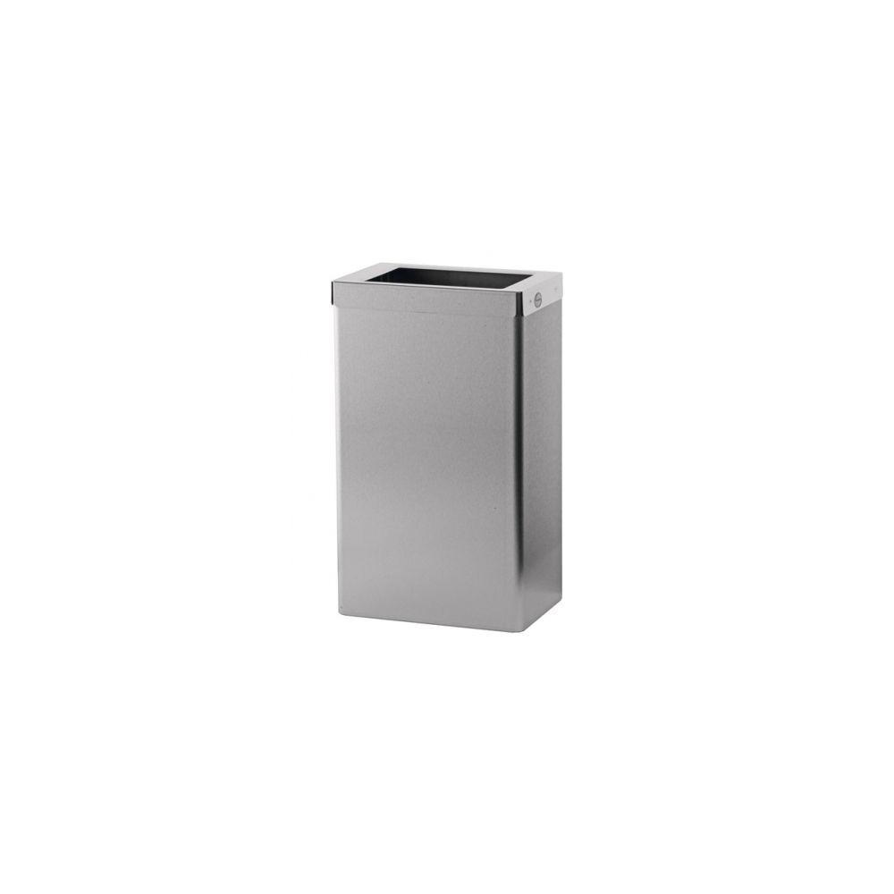 SanTRAL Afvalbak open 22 liter
