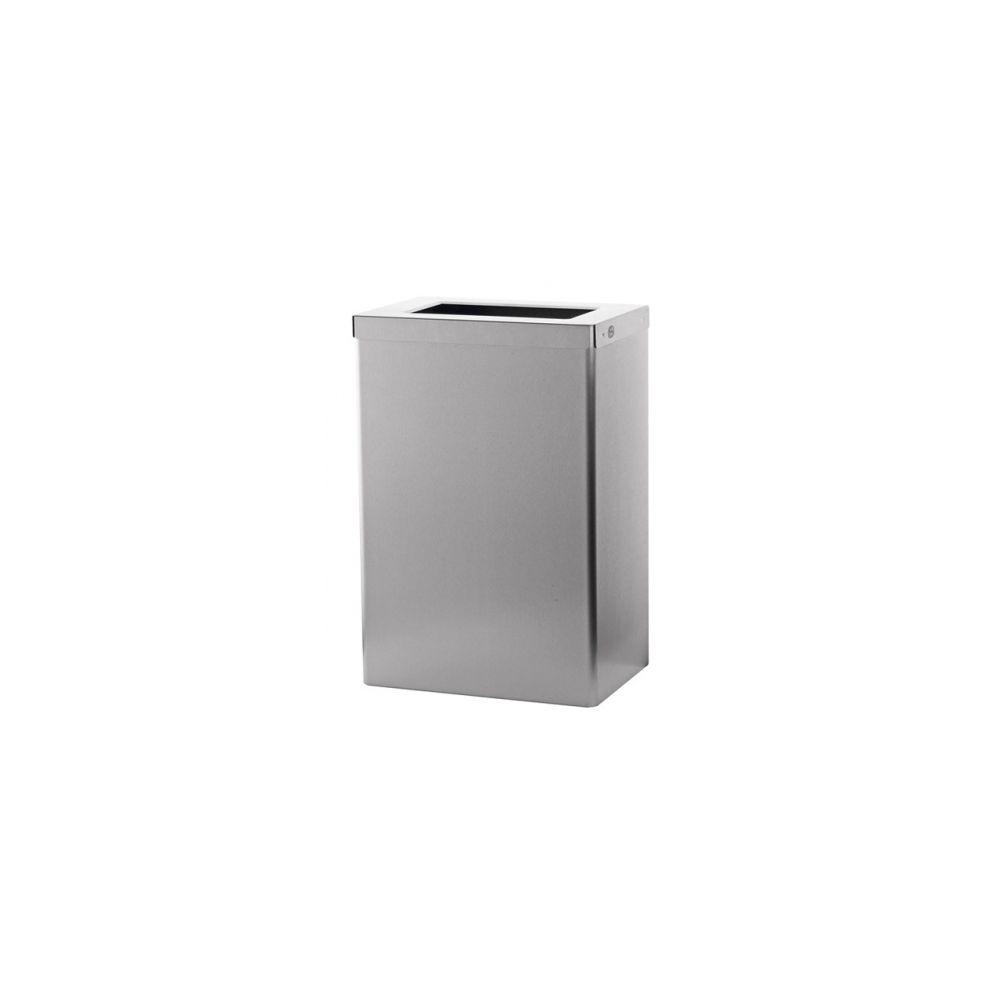 SanTRAL Afvalbak open 50 liter