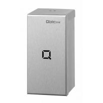 Qbic-line luchtverfrisser RVS
