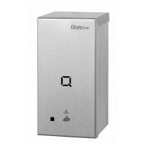 Qbic-line foam zeepdispenser automatisch RVS 650ml QSDRA8F SSL