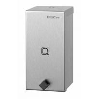 Qbic-line spray zeepdispenser 900ml RVS QSDR08S SSL