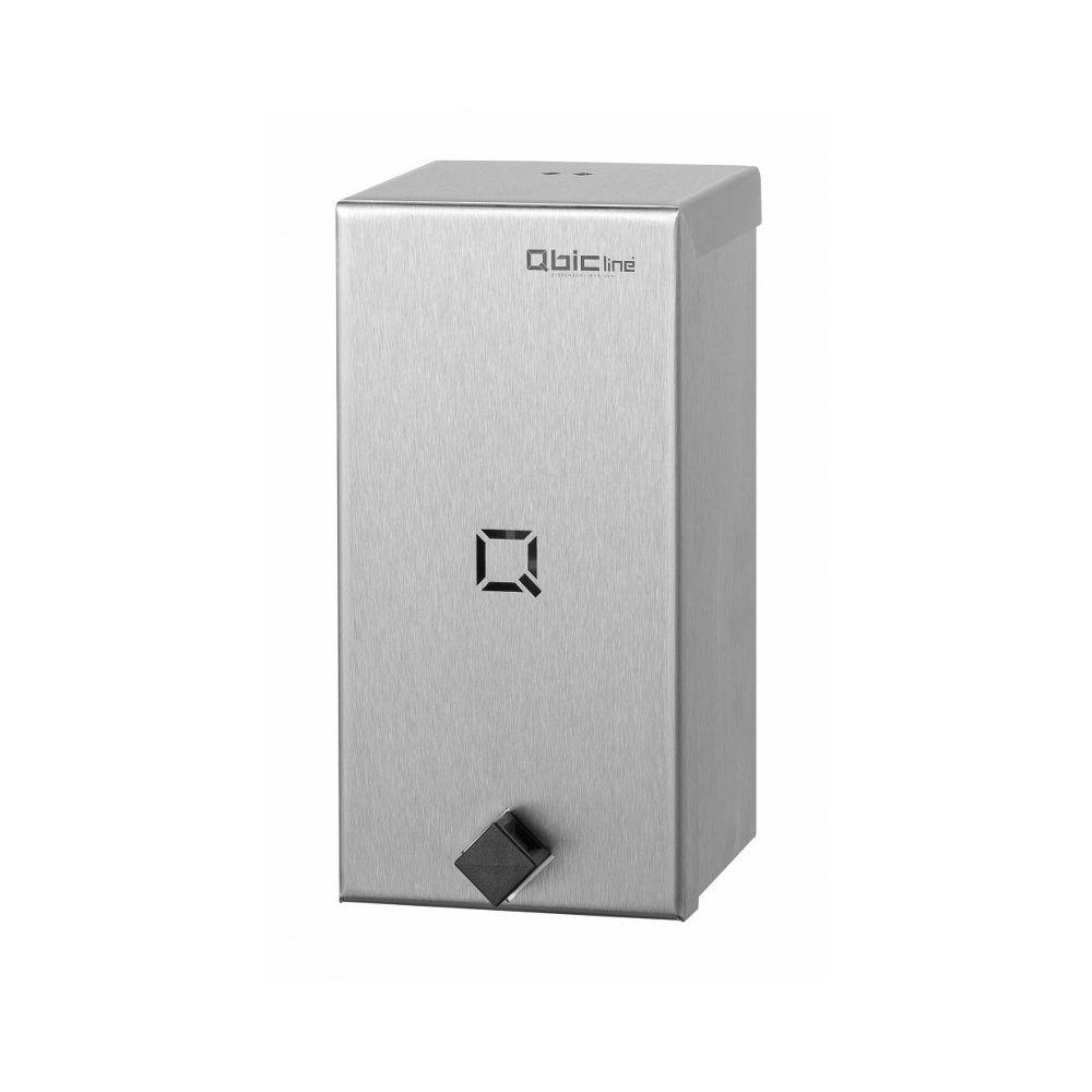 Qbic-line foam zeepdispenser 800ml RVS QSDR08F SSL