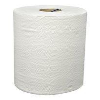 HollandPapier handdoekrol Midi Centerfeed cellulose 1 laags