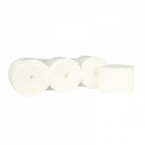 HollandPapier toiletpapier compact coreless cellulose 2 laags