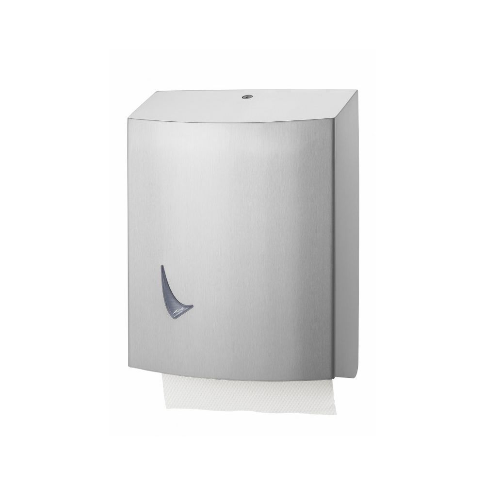 Wings handdoekdispenser RVS WIN PT3 SAL