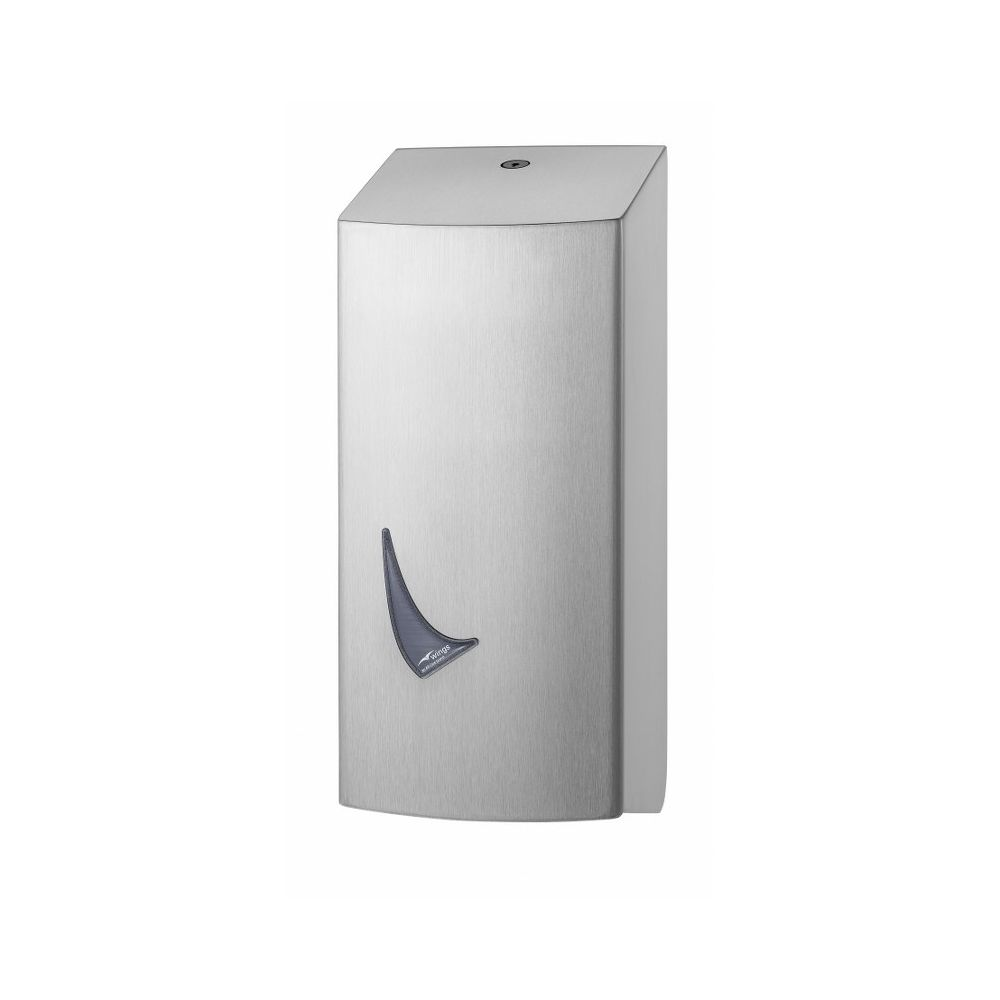 Wings toilet-tissue dispenser RVS WIN TT2 SAL