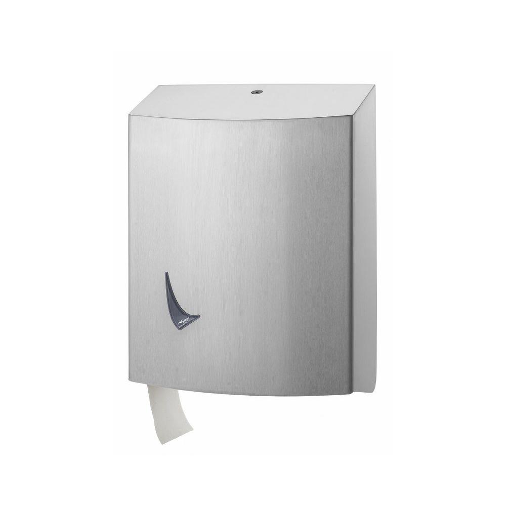 Wings jumbo toiletrolhouder RVS WIN TR1 SAL