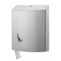 Wings jumbo toiletrolhouder RVS WIN TR1 SAL