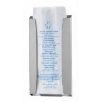 Wings hygiënezakjesdispenser RVS-papier WIN HBDP SAL