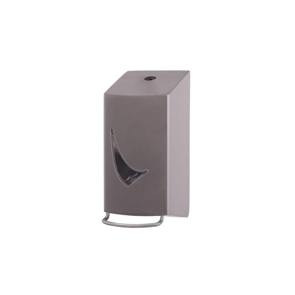 Wings foam zeepdispenser 900ml RVS WIN SDR08F SAL
