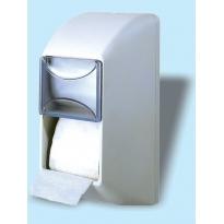 PlastiQline toiletrolhouder 2-rols PQTwin