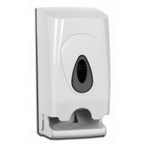 PlastiQline MSD toiletrolhouder 2-rols PQDUO