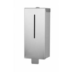 Basicline RVS zeepdispenser 650 ml CLS-CS