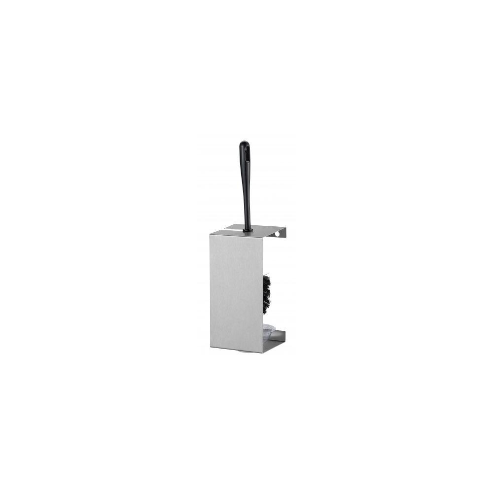 Basicline RVS toiletborstelhouder CLT-CS