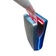 Jofel Tifon handdroger hands-in - zilvergrijs