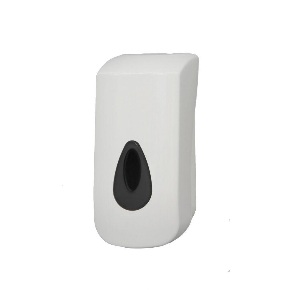 PlastiQline zeepdispenser kunststof 900ml refill PQSoap9