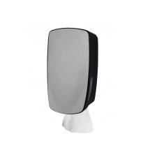 PlastiQline Exclusive toilet-tissuedispenser PQXTissue