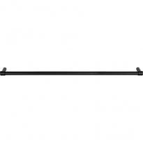 PIET BOON PB750 handdoekstang enkel 750mm mat zwart
