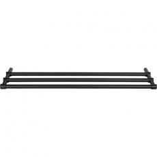 PIET BOON PB775 handdoekrek hoh 750mm mat zwart