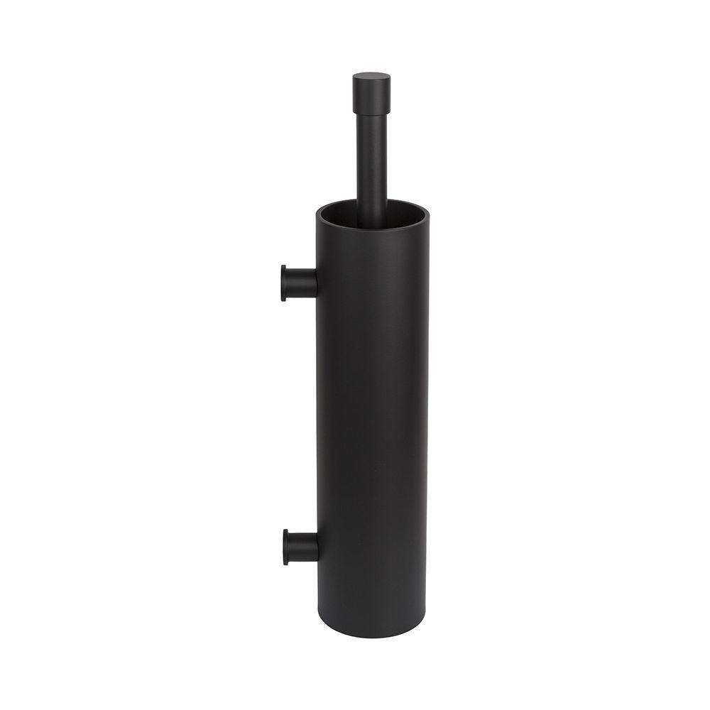 PIET BOON PB301 toiletborstel wand mat zwart