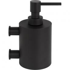 PIET BOON PB501 zeepdispenser wand mat zwart