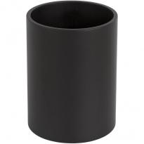 PIET BOON PB100 tandenborstelhouder staand mat zwart