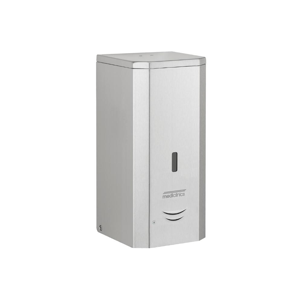 Mediclinics foamzeepdispenser automatisch RVS 1000ml DJ0037ACS