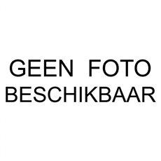 The Collection Concept Badmeubelset met spiegelkast 60cm - Grijs/Wit
