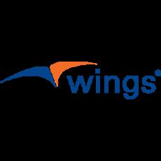 Wings sleutel universeel