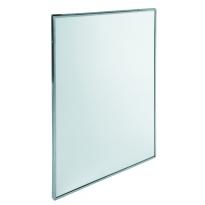 Mediclinics spiegel RVS 700x500 mm