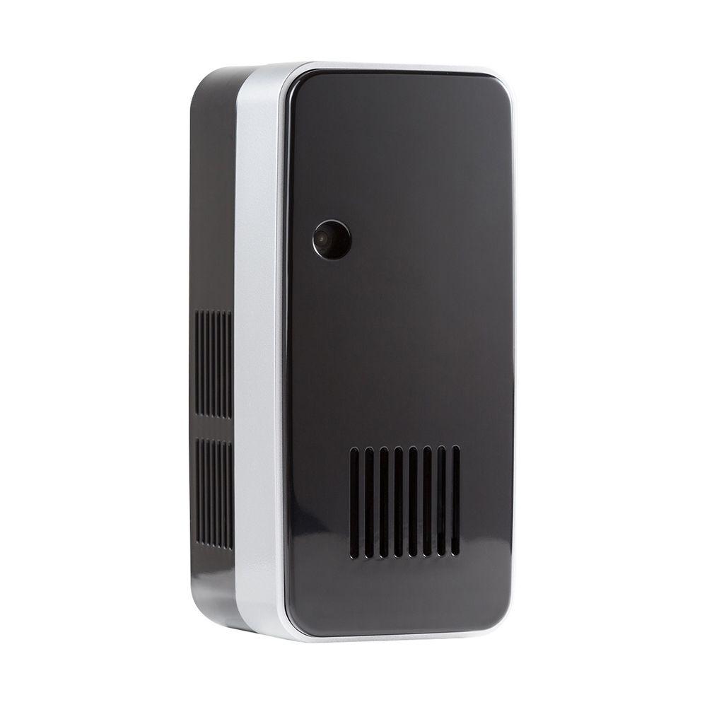 MediQo-line luchtverfrisser zwart PQSmart3B