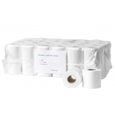 Toiletpapier cellulose 2 laags 200 vel