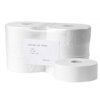 Toiletpapier Maxi Jumbo cellulose 2 laags