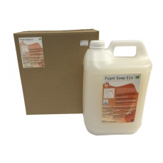 Navul foamzeep Eco 5 liter can