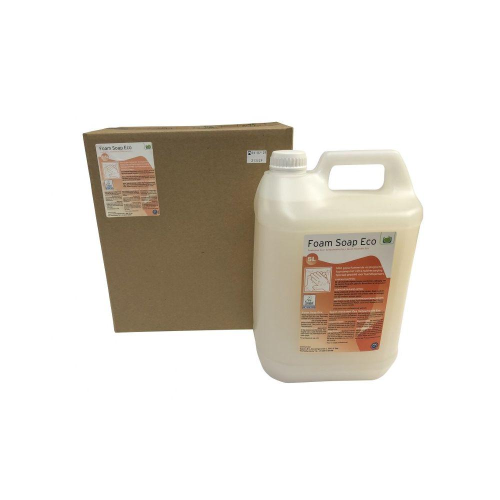Navul foamzeep Eco 5 liter can