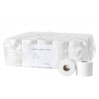 Toiletpapier cellulose 2 laags 400 vel