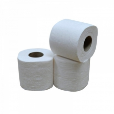 Toiletpapier recycled 2 laags 400 vel