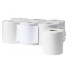 Industrierol verlijmd cellulose 2 laags