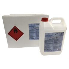 Oppervlakte desinfectie alcohol 5 liter can