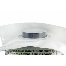 PlastiQline wet-wipe surface (gezicht) cleaning