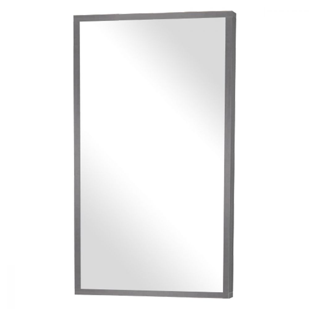 Differnz spiegel Force 58 -  antraciet
