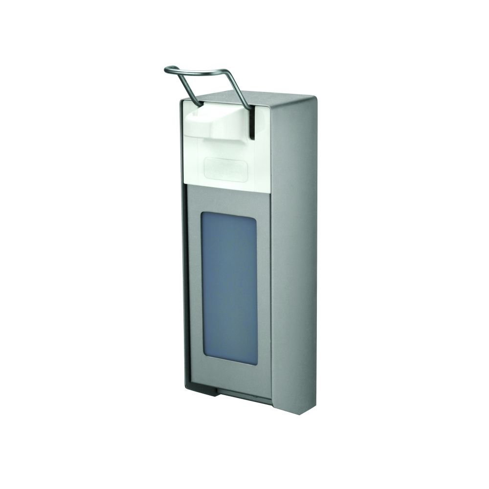 MediQo-line garagezeepdispenser aluminium 2500ml MQHDV25A