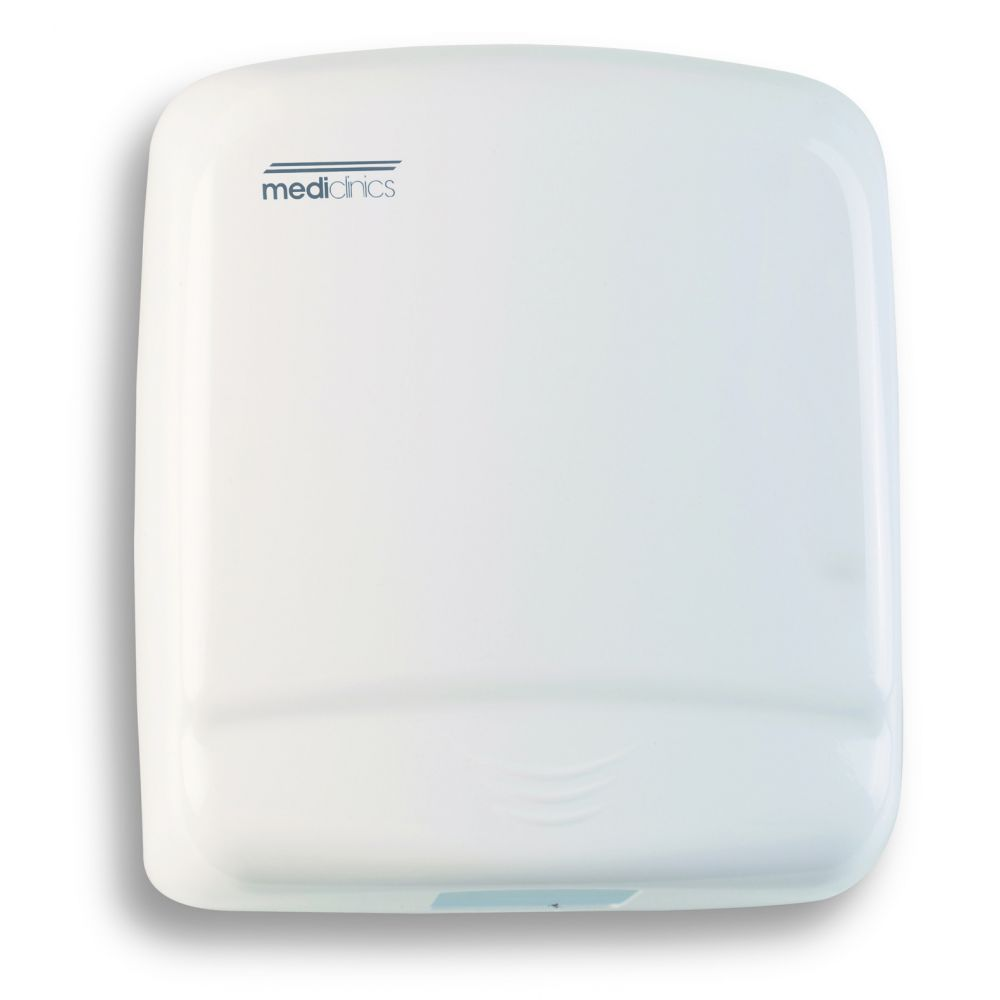 Mediclinics handendroger Optima automatisch wit M99A