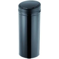 Moa Design Autobin sensor afvalbak 50ltr - Zwart