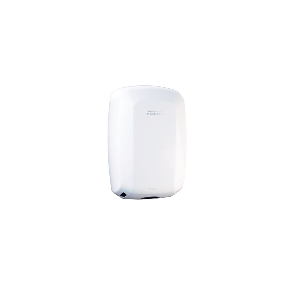 Mediclinics handendroger Machflow automatisch M09A wit