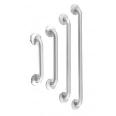MediQo-line straight bar RVS 450mm BR0400CS