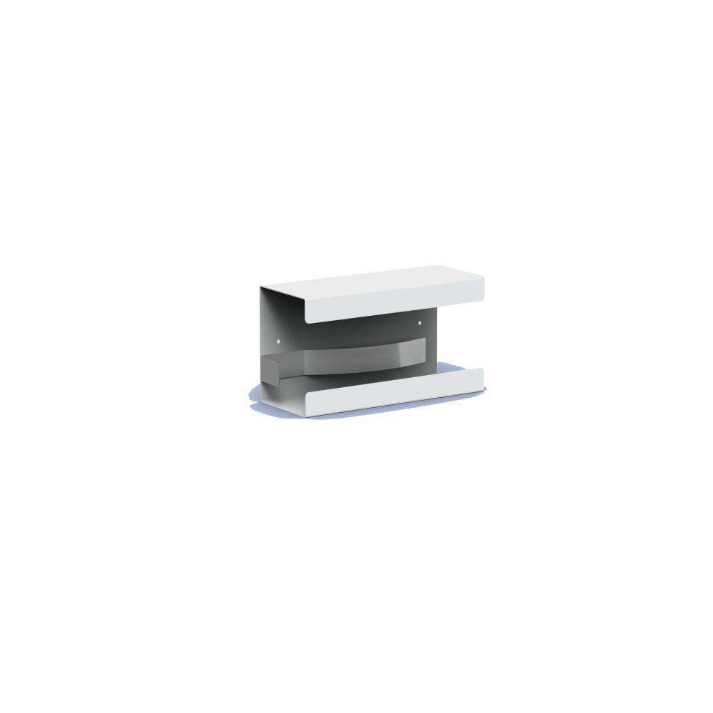 MediQo-line handschoendispenser wit MQGDP