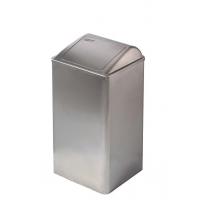 Mediclinics afvalbak RVS 65l. PP0065CS