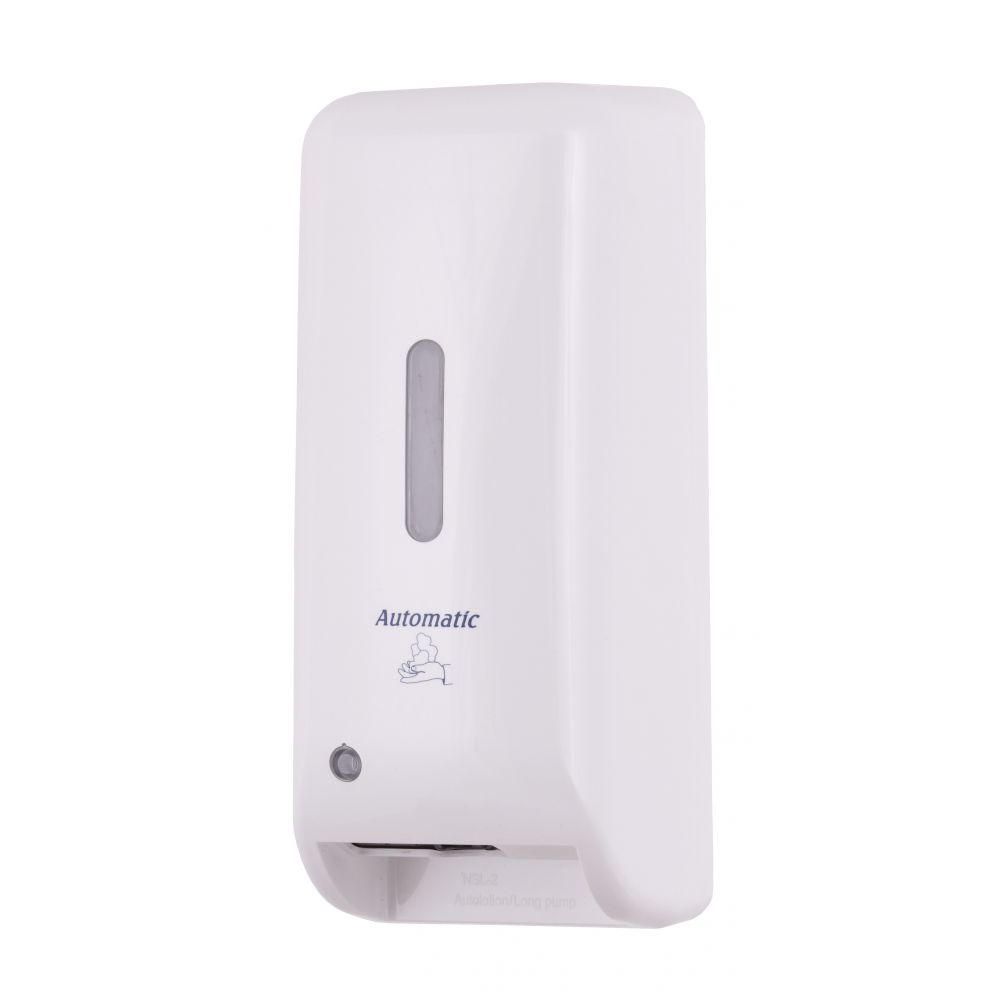 MediQo-line zeepdispenser wit AC750W